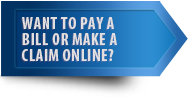 Want to pay a bill or make a claim online?